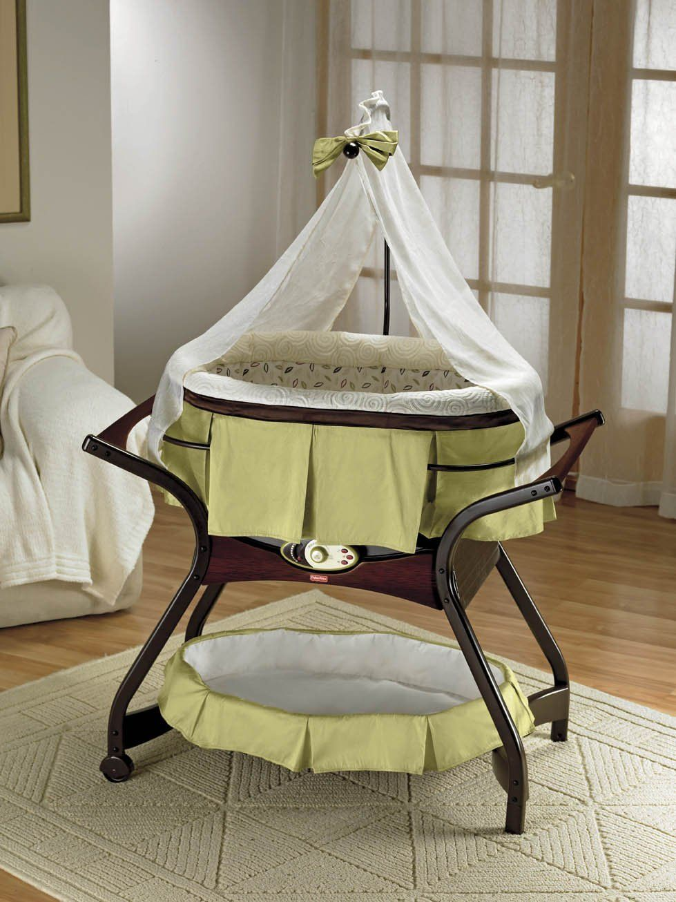 Love This Babe Stuff 3 Baby Bassinet Bassinet Wood Bassinet