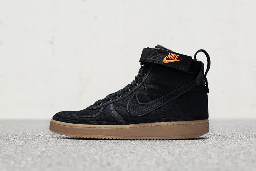 Carhartt WIP x Nike Supreme Vandal High - Left Dress With Sneakers,  Carhartt Wip, 588d16d6d9