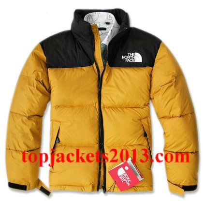 4784b41ff The North Face Outlet Mens Summit Series Polyester Down Jacket ...