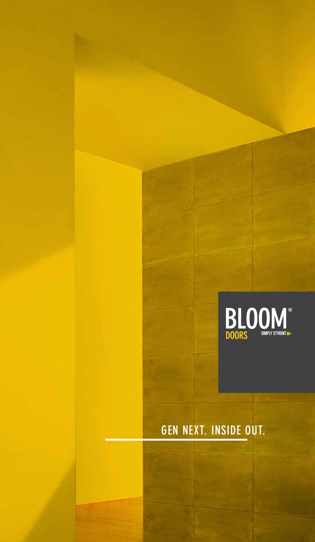 Get the product catalogues of Bloom Dekor, India\'s first brand of ...