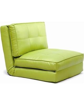 New Spec Klik Klak Sleeper Sofa  Comfy Reading Chair That Folds Out Into A  Bed