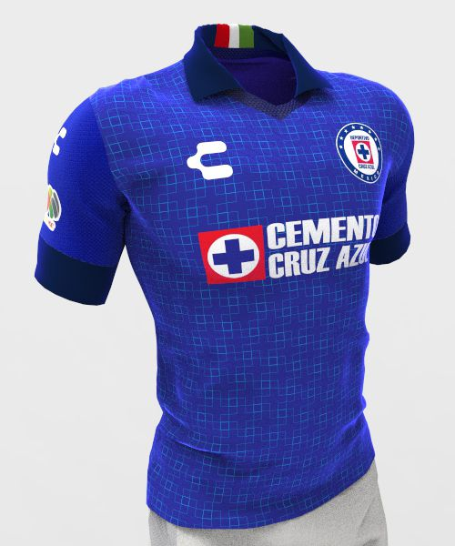 8c91a014152 Cruz Azul Local