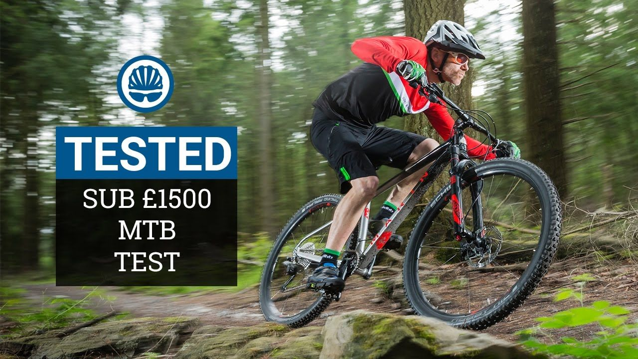 Best Mountain Bikes Under 1500 With Images Best Mountain