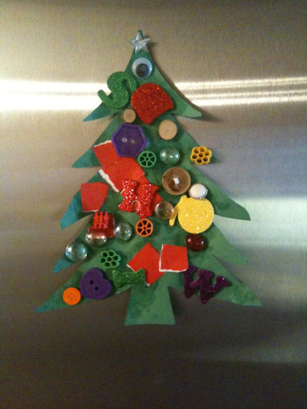 Toddler Christmas Craft Ideas Part - 39: Oh Christmas Tree Craft Craft Activities And Christmas Tree Oh Christmas  Tree Christmas Crafts For Toddlerseasy