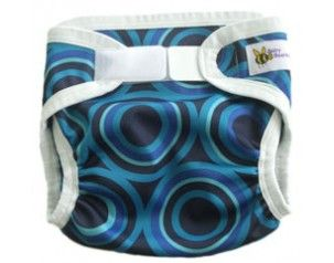 Cloth Diapers are a must!