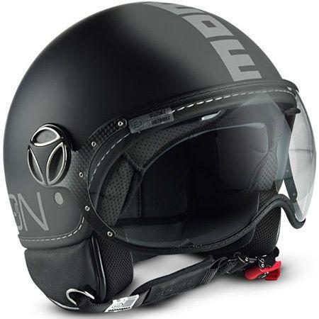 Motorcycle Helmet Jet Momo Design Open Face Model Fighter Classic 012 Motorcycle Helmet Design Motorcycle Helmets Open Face Motorcycle Helmets