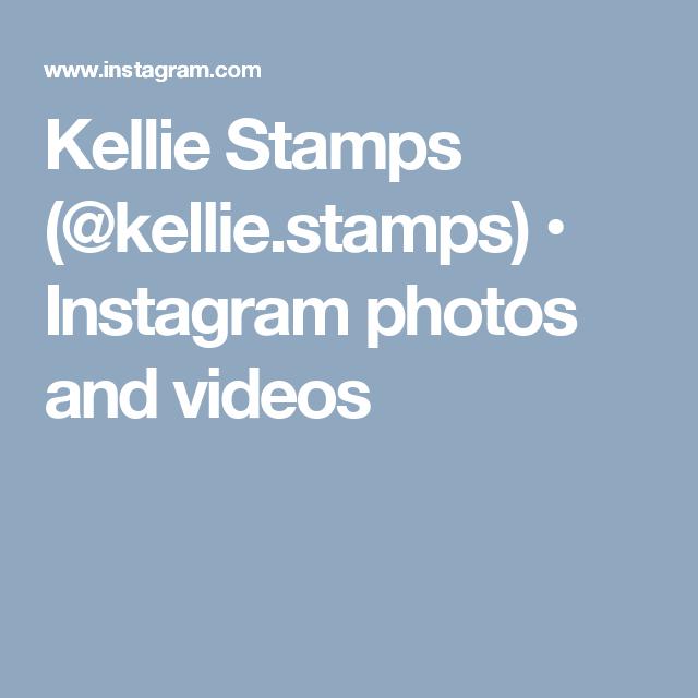 Kellie Stamps (@kellie.stamps) • Instagram photos and videos