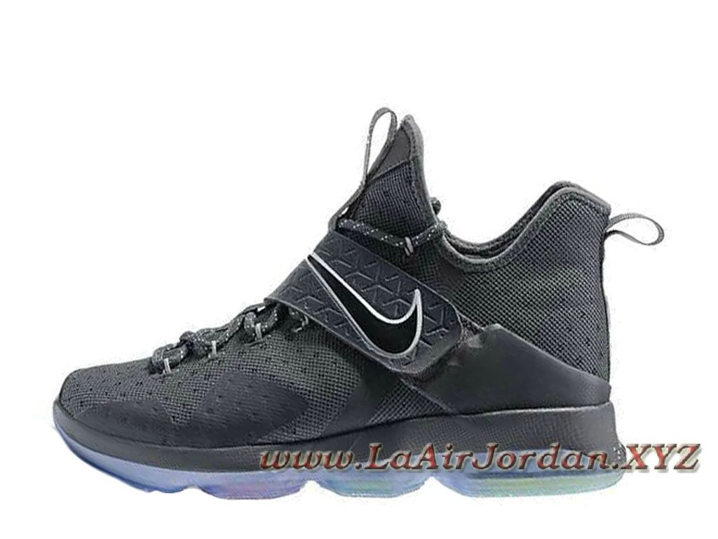 Nike Lebron 14 Cool Gris Chaussures NIke Lebron prix Pour homme