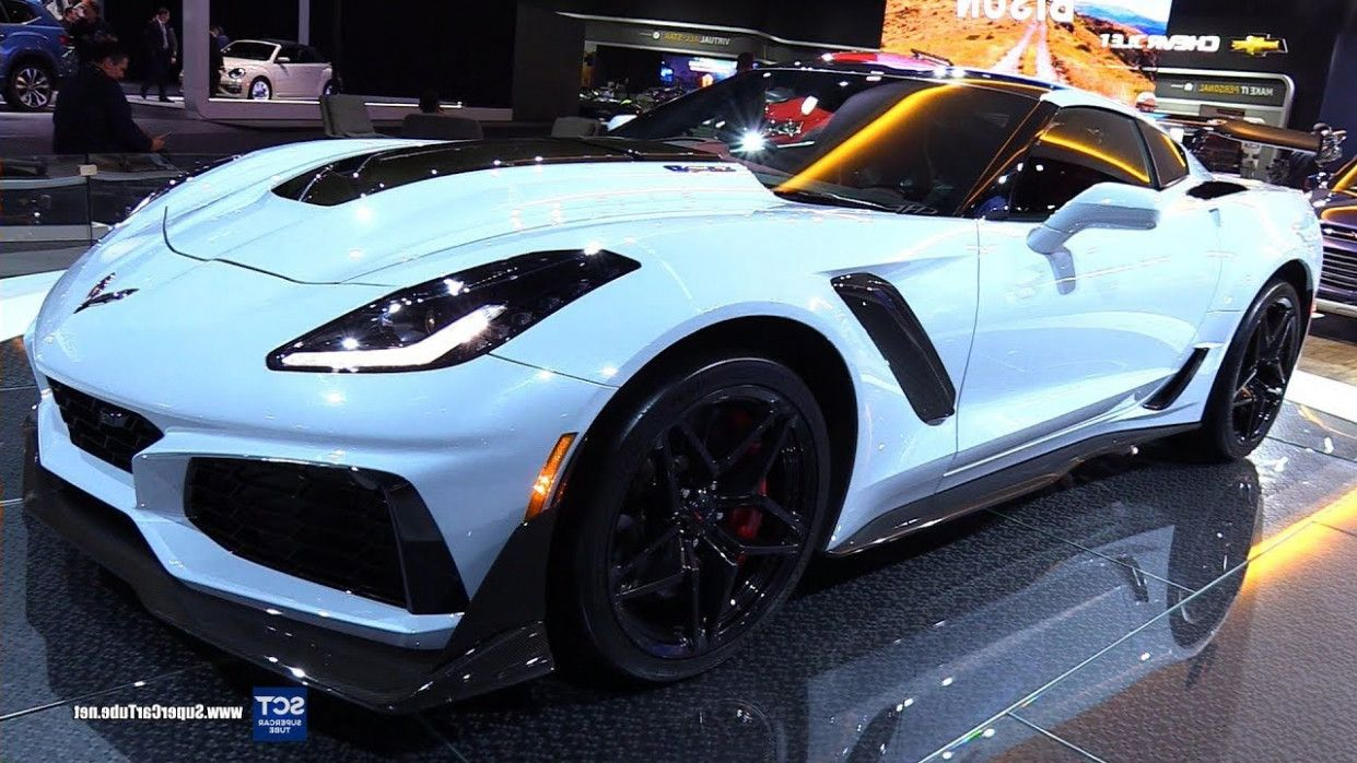 15 Fantastic Vacation Ideas For 2020 Chevrolet Corvette Zr1