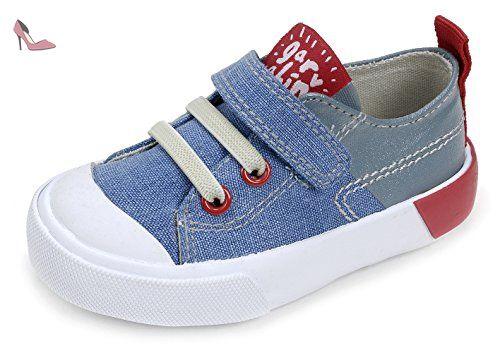 Garvalín 172804, Chaussures Garçon, 24 EU - Chaussures garvalin