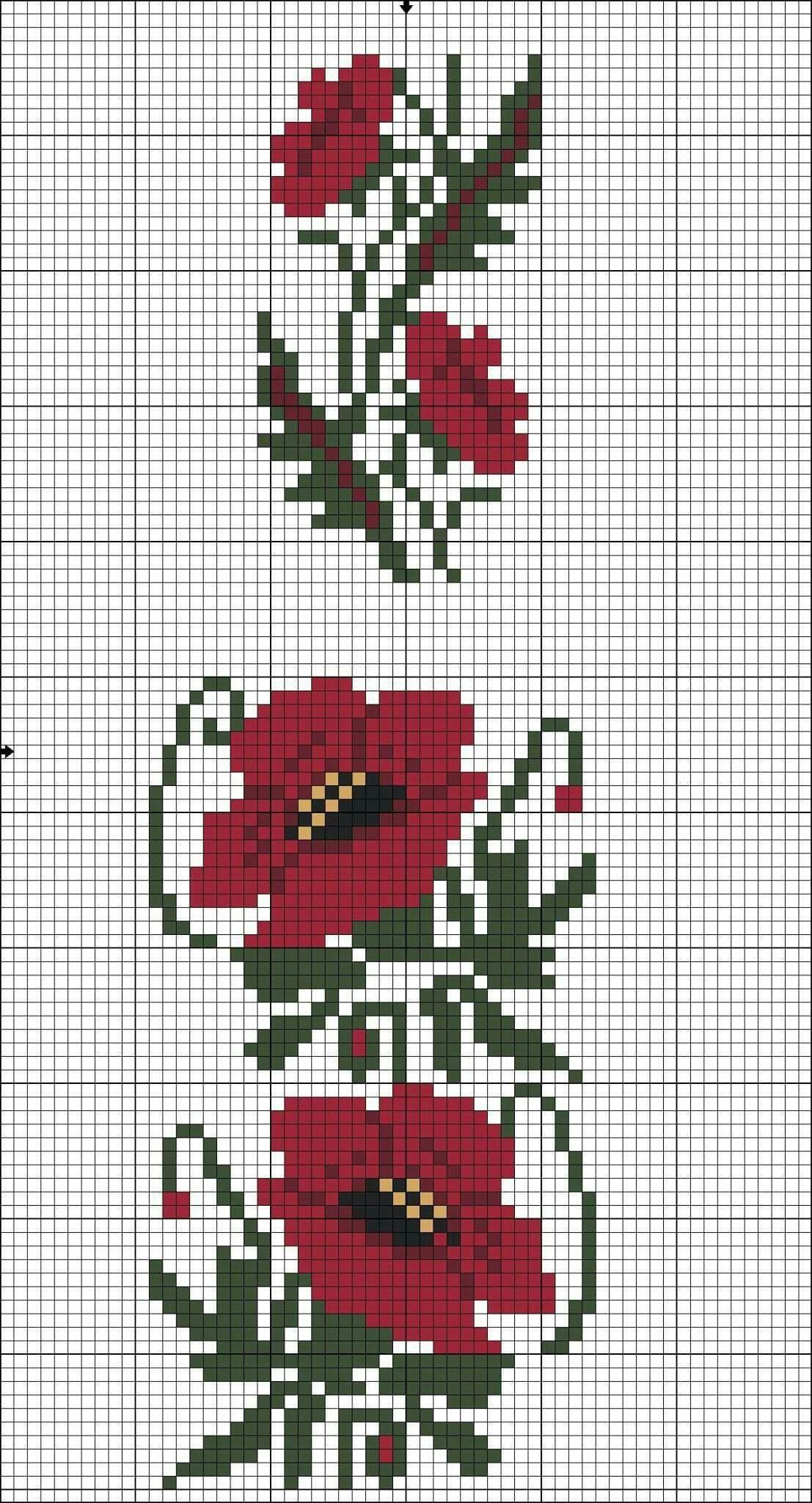 Pin von milla milla auf ручна вишивка | Pinterest | Rose, Alter und ...