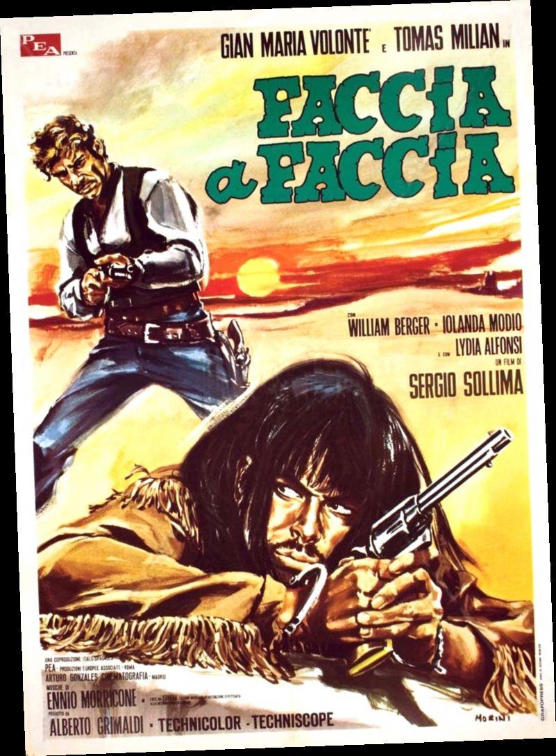 Faccia A Faccia Film Completo Hd Streaming Italiano Dvd Free Movies Online Blu Ray