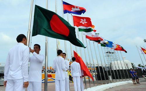 Đại hội thể thao bãi biển châu Á lần thứ 5