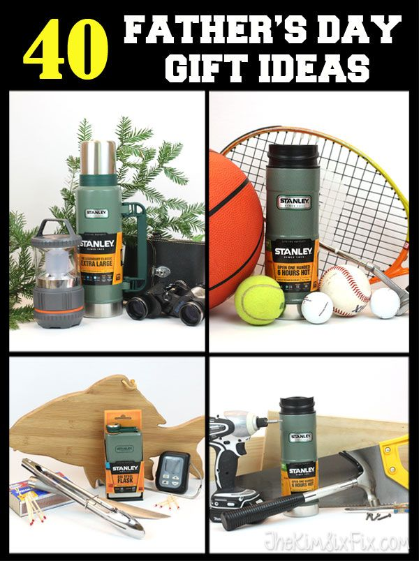 40 fathers day gift ideas for every interest the outdoorsman
