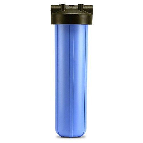 Ametek 150234 Big Blue Water Filter Housing Water Filter Housing Blue Water Glassware
