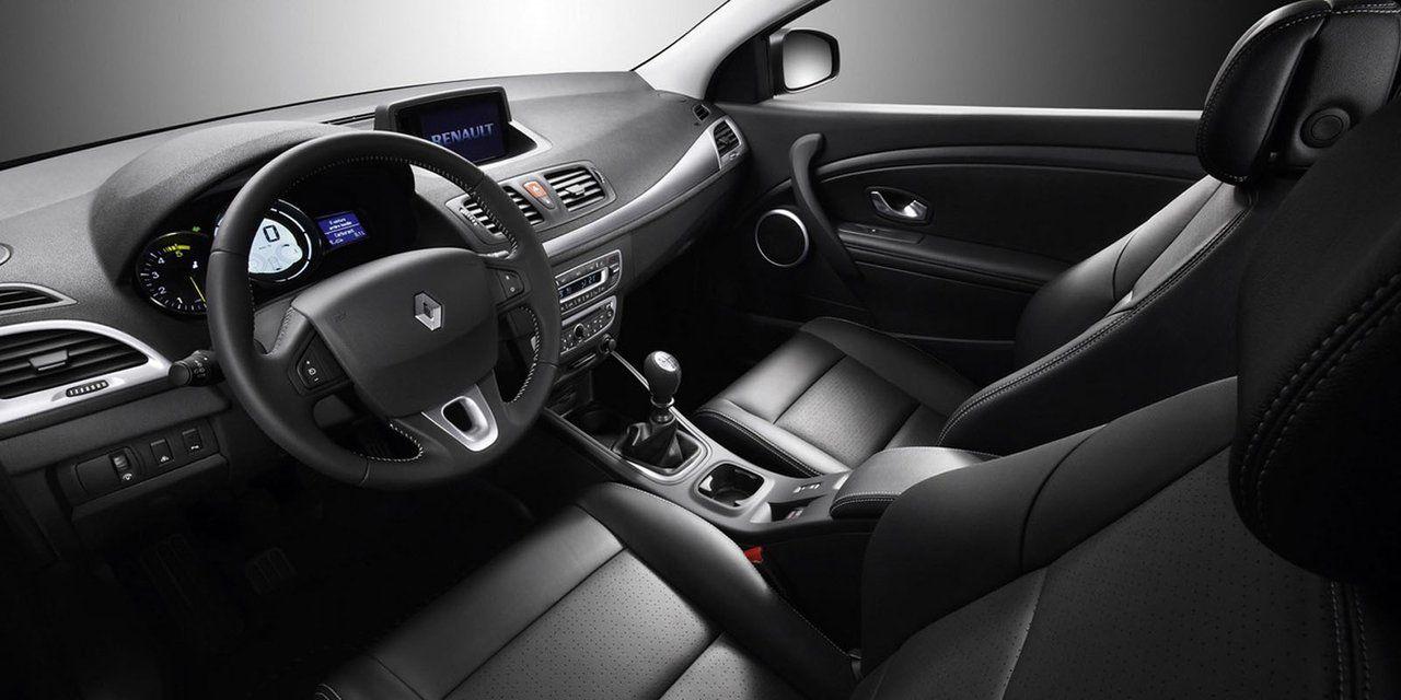 Laguna 3 Intérieur/Habitacle #Misterauto Piecesauto   Renault Laguna ...
