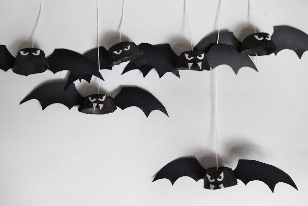 Actividades para niños en Halloween | Pinterest