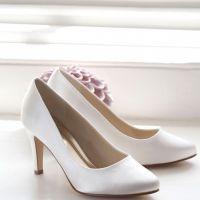 Kristen - Elsa Coloured Shoes