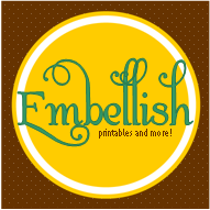 Awesome free printables!