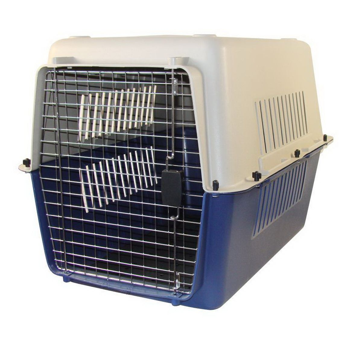 Large Dog Travel Crate (LxWxH 32x22x22 inch) Large dog
