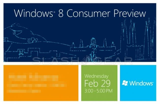 Windows 8 Consumer Preview Download Now Available Windows
