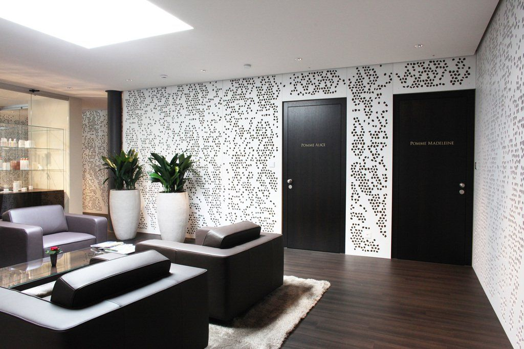 Gallery Of Wall Cladding
