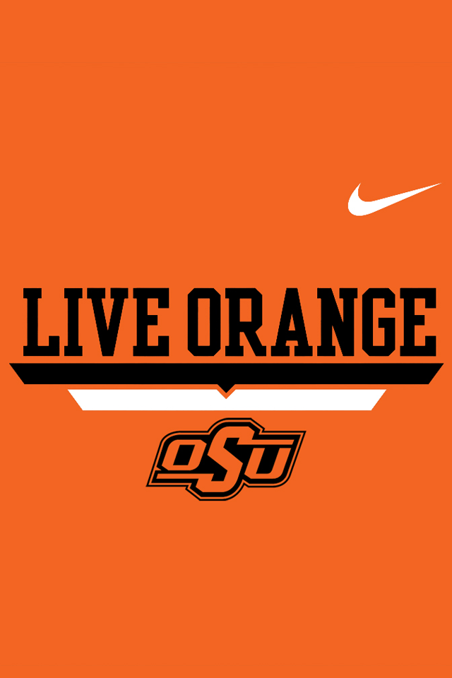 Oklahoma State Iphone Wallpaper Oklahoma State University