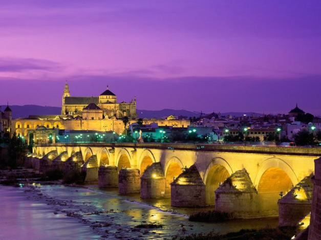Cycle through the charming region of Andalucia on your next vacation! Travel through the medieval streets of Cordoba or enjoy tapas in the village of Archidona.