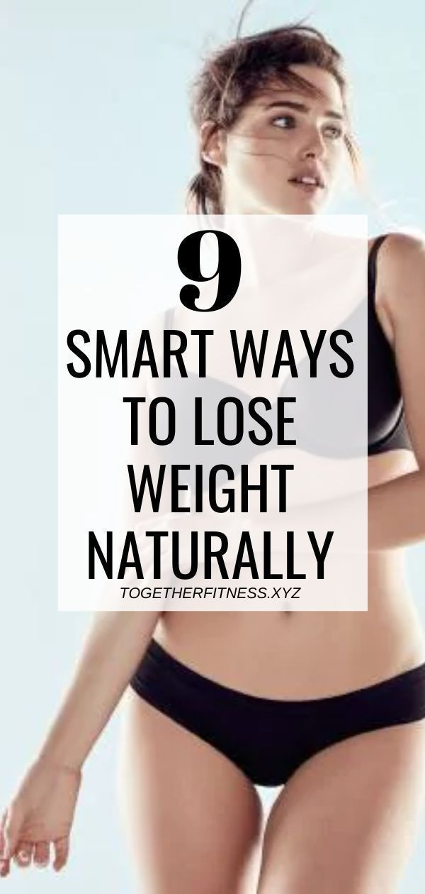 Mens Weight Loss Plans 9 smart ways to naturally lose weight fast | weight loss motivation | lose we...