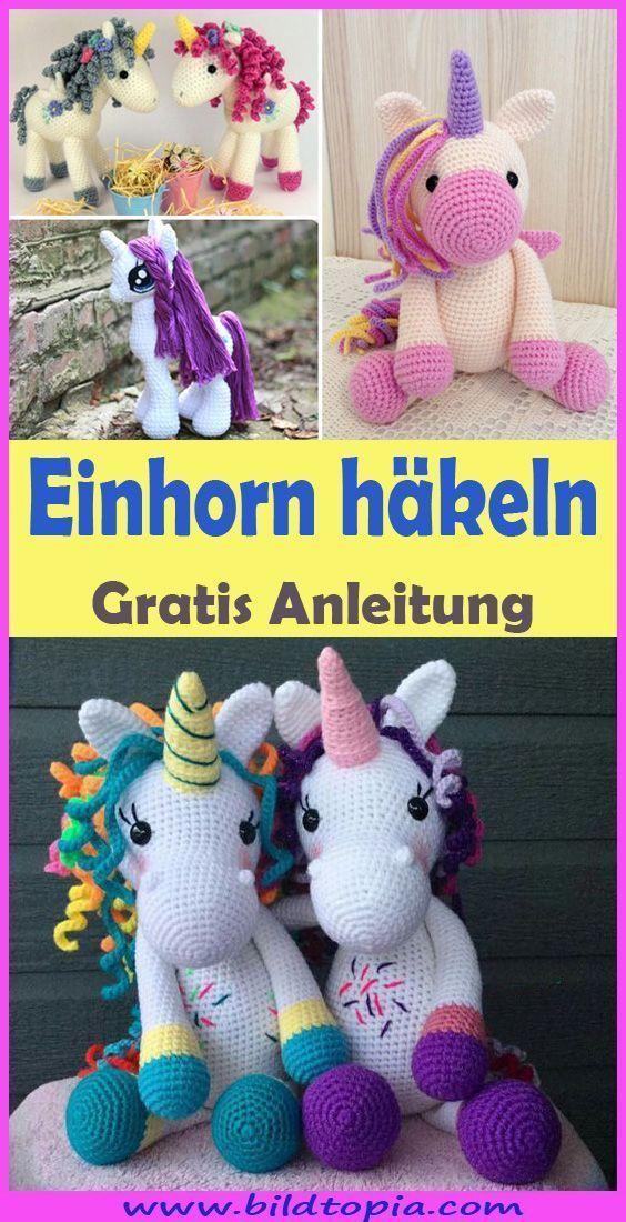 Photo of Das Einhorn ist ein faszinierendes Fabelwesen, ob groß oder klein …, # …