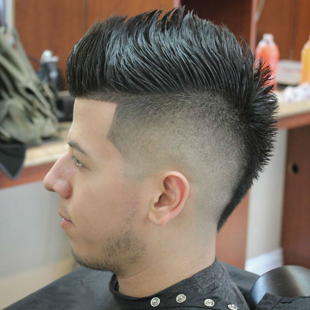 Awesome amazing spiked hair ideas use your imagination check