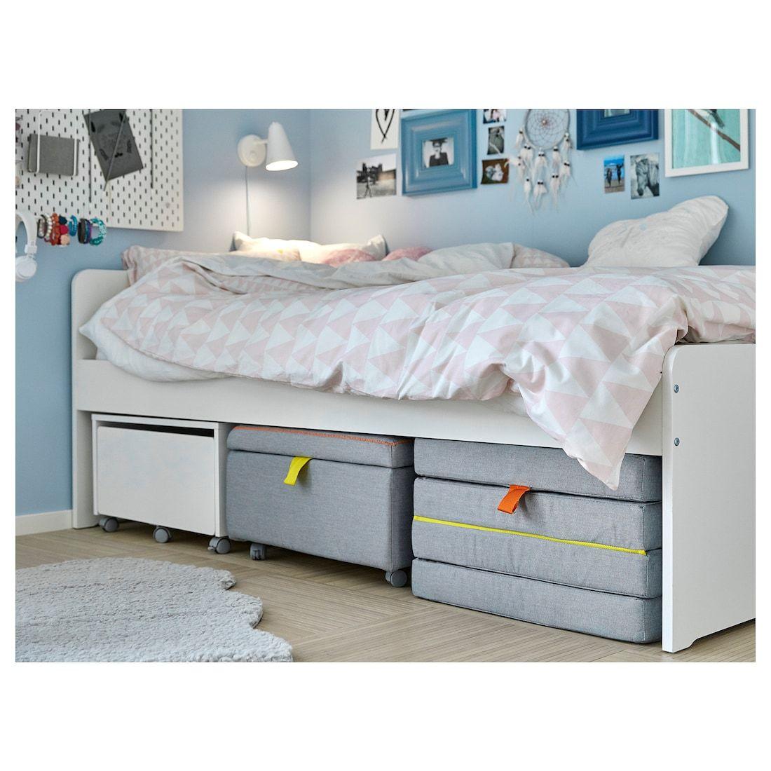 Slakt Mattress Folding Ikea Ikea Ikea Kids Bed Mattress
