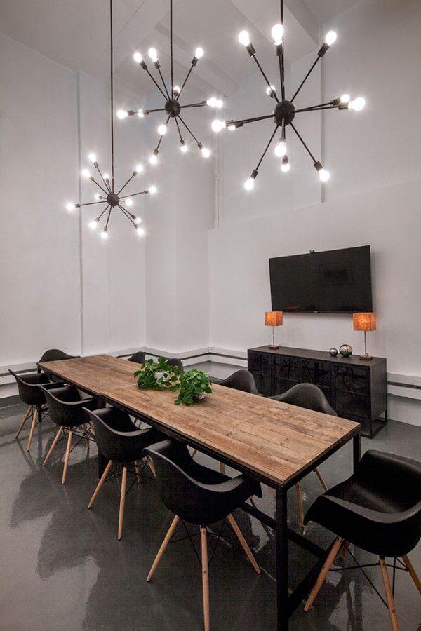 Bluecore by huxhux design for homepolish design milk office ideas