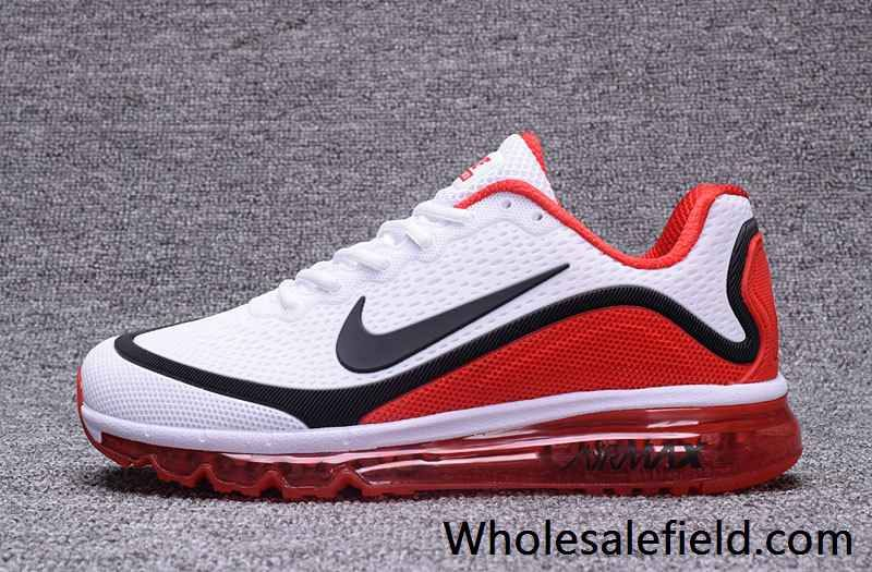 1c12868e3b06 ... order nike air max 2017.5 kpu white red women men 4c674 ed64f
