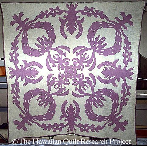 Nani Kauai O Ka Mokihana | Hawaiian Quilts | Pinterest | Hawaiian ... : hawaiian quilts kauai - Adamdwight.com