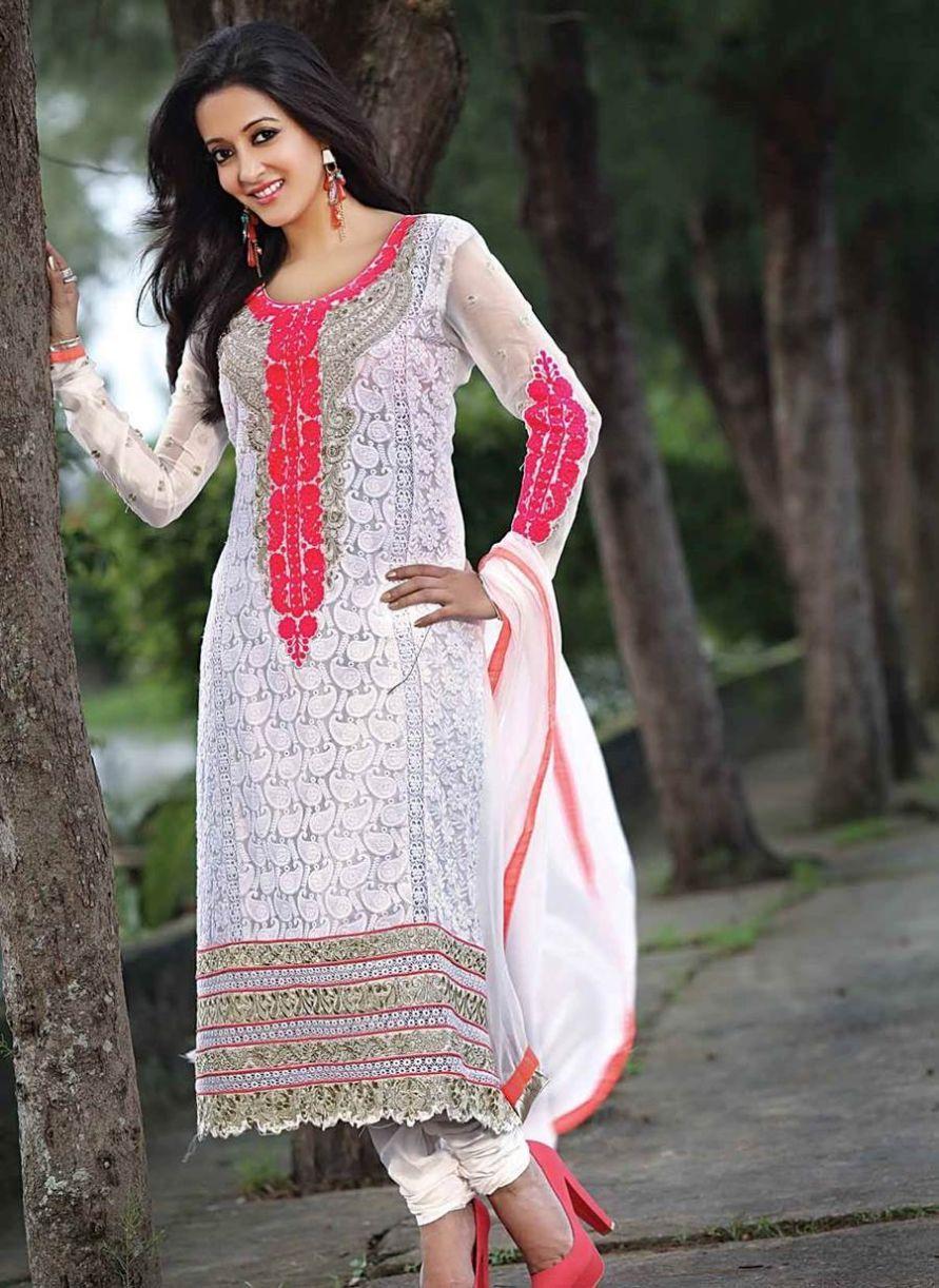 New Patiala Salwar Kameez 2017 Designs For Pakistani Girls ...