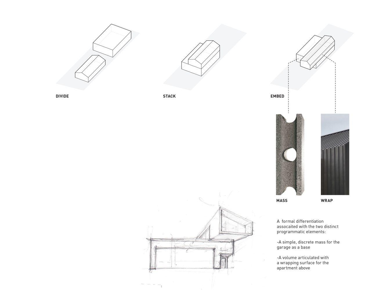 Gallery Of Autohaus Matt Fajkus Architecture