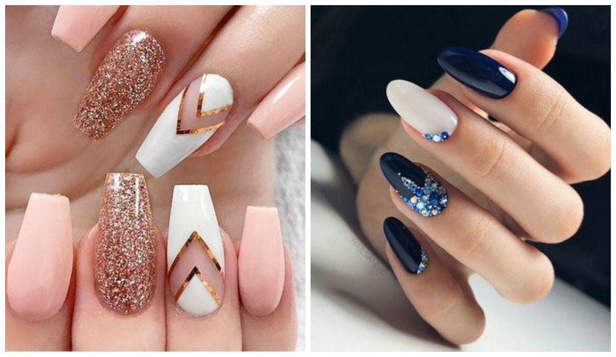 Qué son las uñas shellac? La nueva tendencia de manicure