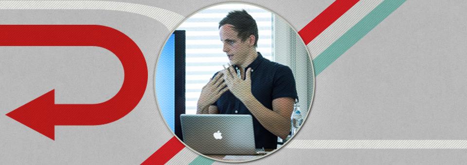Nach langer Zeit habe ich mir wieder einen Experten eingeladen. Dominik Fürtbauer spricht mit mir über die einzelnen Aspekte der Nutzung von Social Media für die eigene Marke.          [box] Podcast [powerpress] Keinen Podcast mehr verpassen!