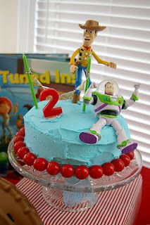 Simple Toy Story Cake Toy Story Birthday Cake Toy Story Party