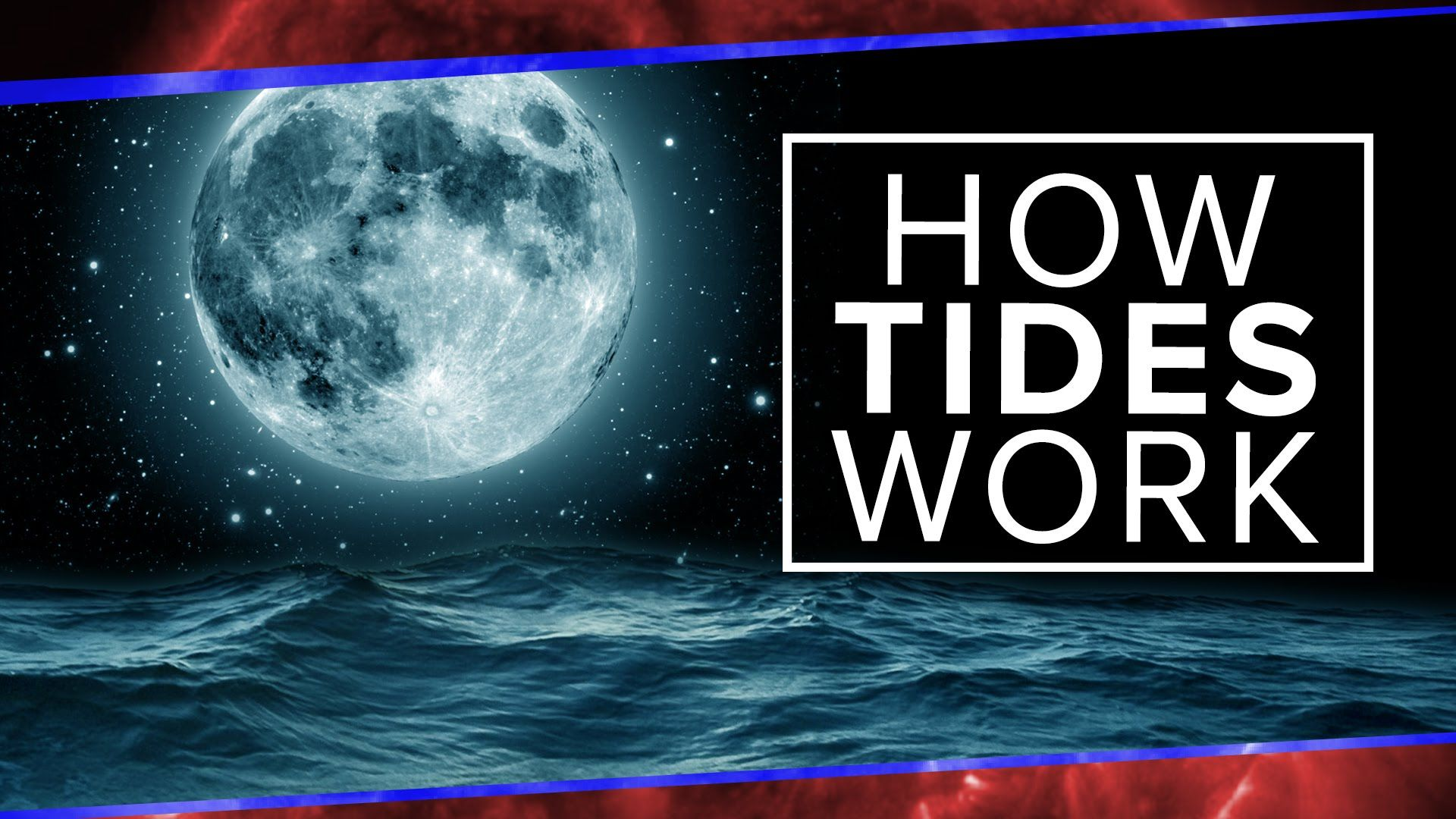 What Physics Teachers Get Wrong About Tides