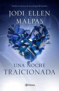Una noche: traicionada – Jodi Ellen Malpas (Descargar libros