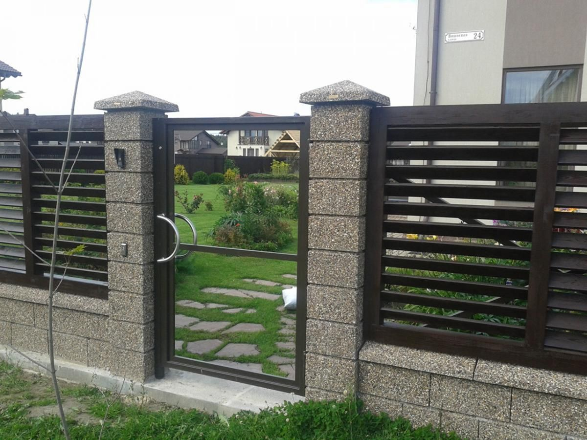 Home Depot Fence Panels House Fence Design Fence Wall Design Fence Design