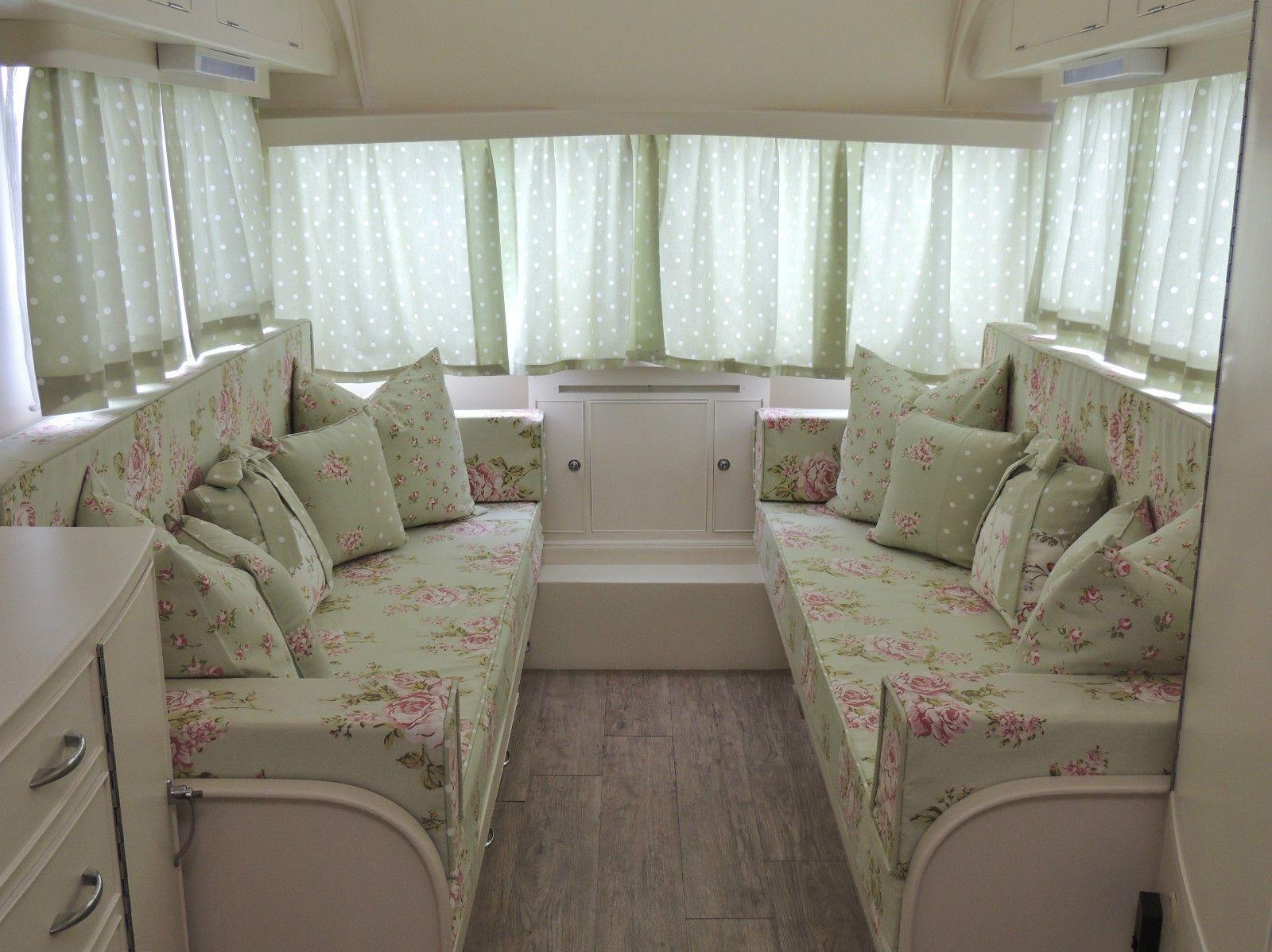 Beautiful carlight casetta berth vintage caravan ebay home decor also rh ar pinterest