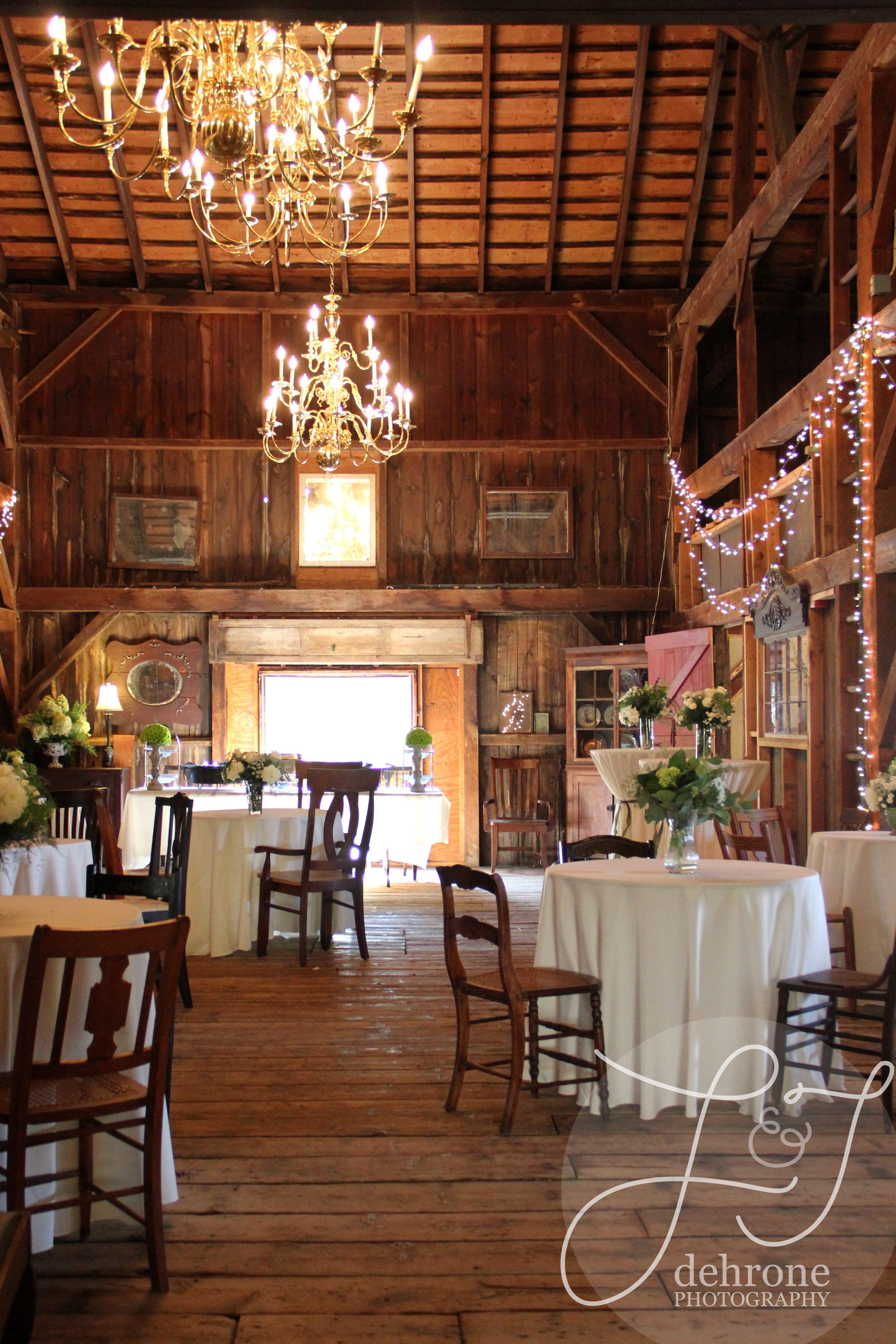 Unique rustic wedding venues nj