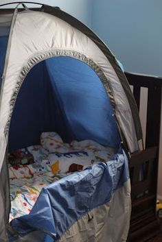 This may just encourage early rising kiddos to stay in bed! | kids ideau0027s | Pinterest | Toddler tent and Tents & This may just encourage early rising kiddos to stay in bed! | kids ...