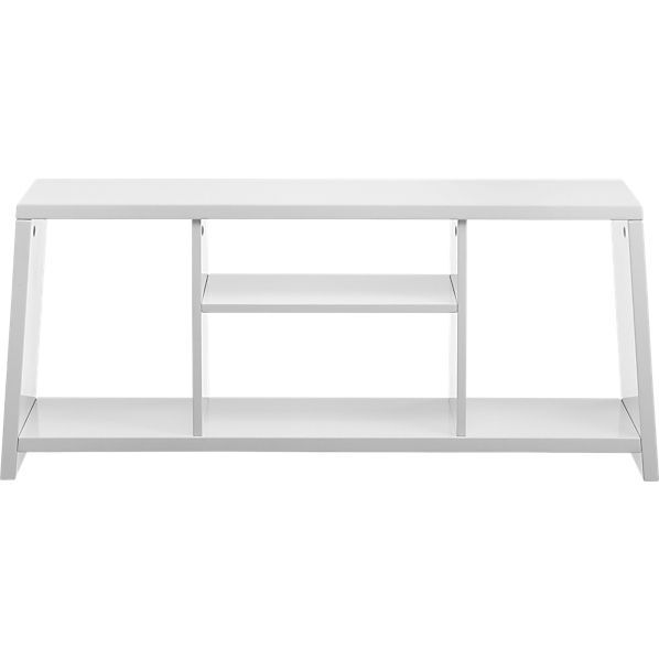 This Could Also Work For Tv Storage And Could Blend In Well If We Do White In The Li Modern Storage Bench Modern Storage Furniture Living Room Furniture Layout