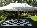 Party Hire Gallery- Photos of our party equipment at events in Sydney