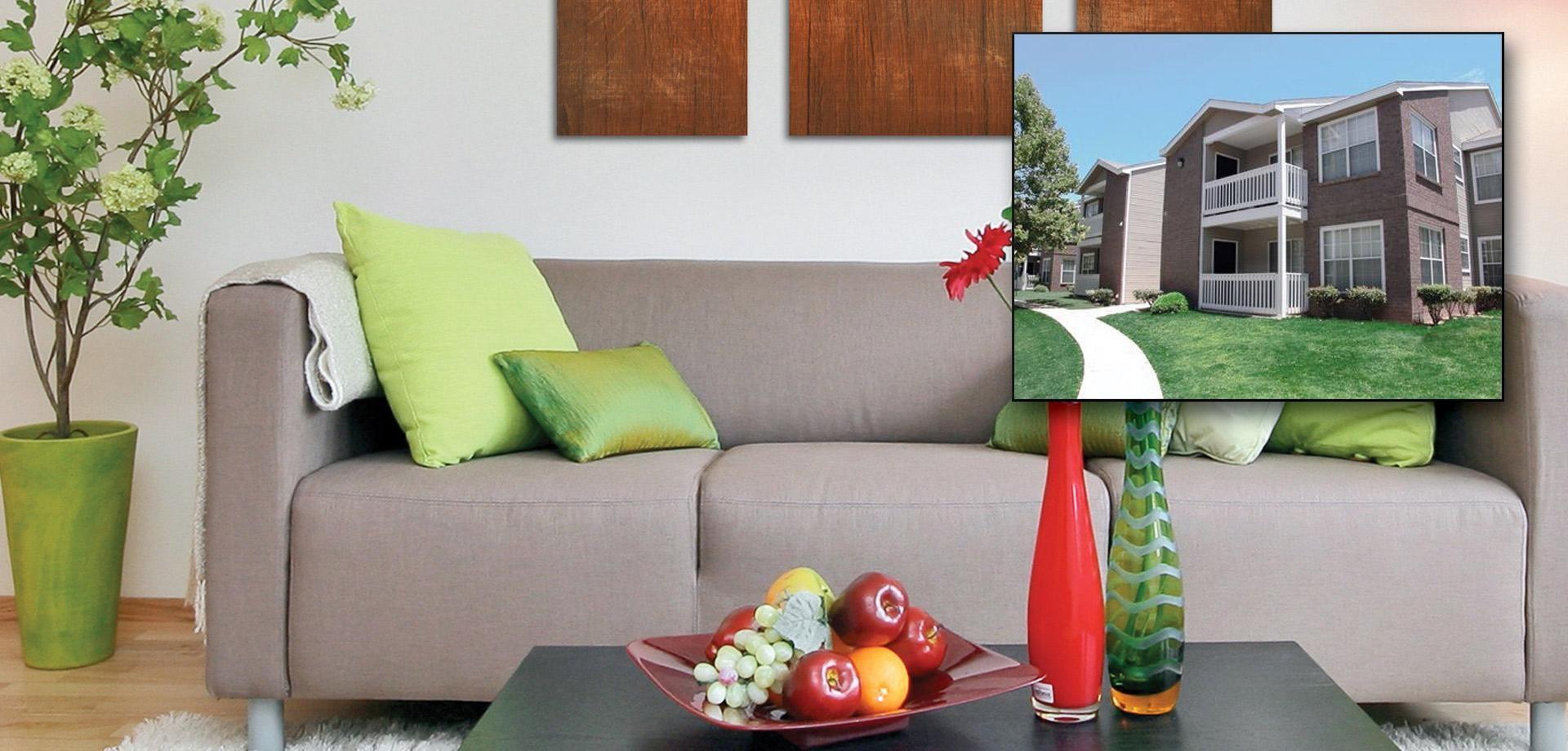 Ridge Apartment Homes 301 Panorama