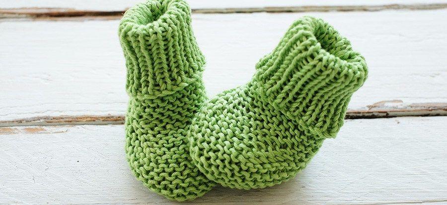 Un proyecto fácil y rápido de tejer, con agujas rectas, no ...